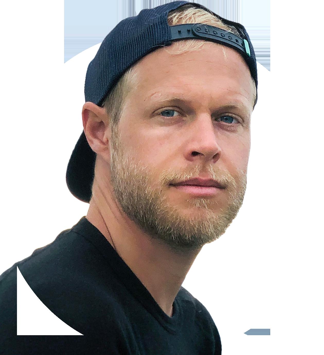 Bob van Gendt, Freelance Digital Designer